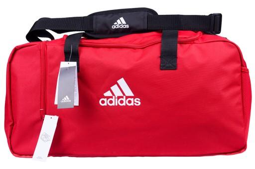 0620f4d79b65f Adidas torba sportowa treningowa siłownia Tiro r.S 7784707905 ...
