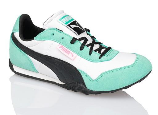 Sneakersy damskie Puma sportowe Buty Damskie WY
