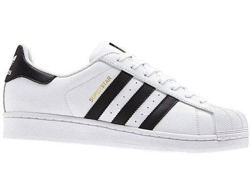 buty adidas damskie biało czarne