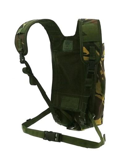 wojskowy plecak szturmowy SIDE POUCH DPM IIG wojna
