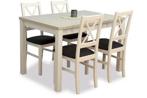 Stoly Z Krzeslami Do Kuchni Q Housepl