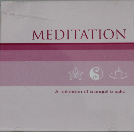 Meditation A selection of tranquil tracks