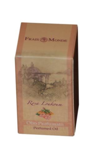 frais monde rosa loukoum