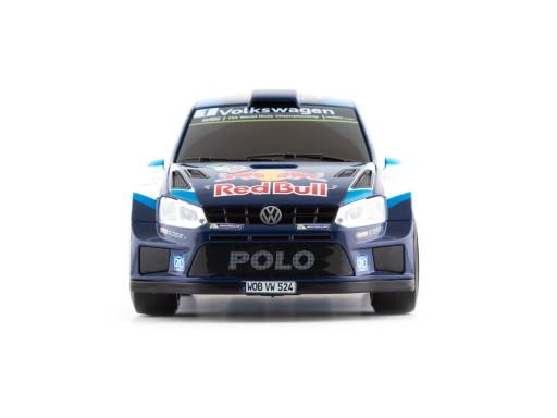 Vw Polo R Wrc 2 4 Ghz Nikko Zdalnie Sterowany 7460929070 Allegro Pl