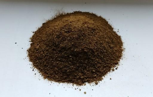 Sypki nawóz organiczny KAVA (z kawy) 3 kg