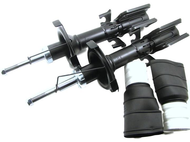 амортизаторы комплектный перед mercedes vito w638 96-03