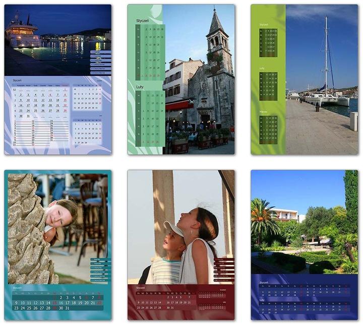 календарь из фотографий на заказ тверь