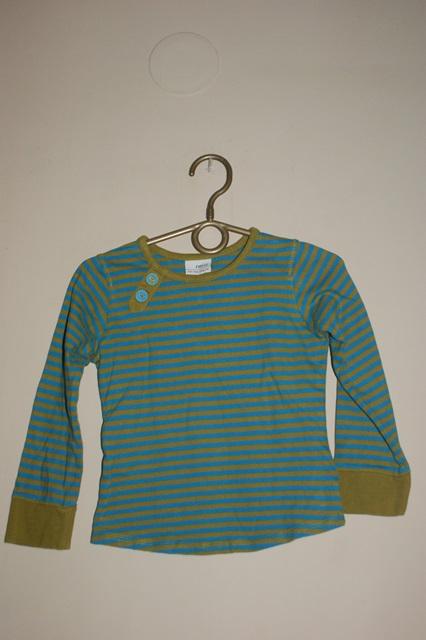 Bluzeczka dziewczęca next 104 cm, 3-4 lata 9928850356 Dziecięce Odzież UT HZRLUT-3