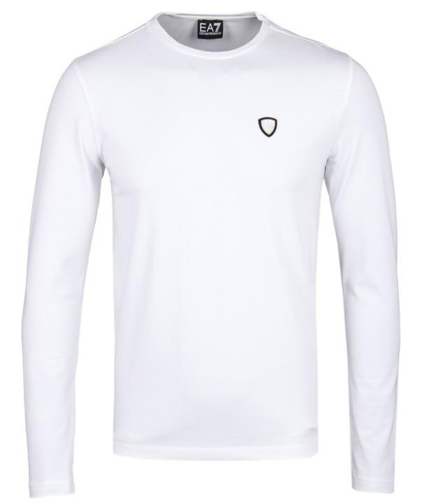 EA7 Emporio Armani koszulka longsleeve XXL 9703414421 Odzież Męska Koszulki z długim rękawem FB RSDHFB-6