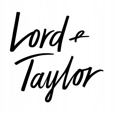 Szary Sweter kaszmirowy luźny Lord & Taylor M 7640660885 Odzież Damska Swetry KN CMECKN-2