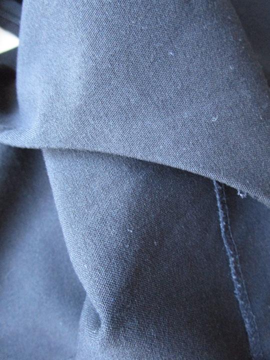 40/42 Świetna prosta suknia H&M czarna -x19 9831825143 Odzież Damska Sukienki CD VVPKCD-8