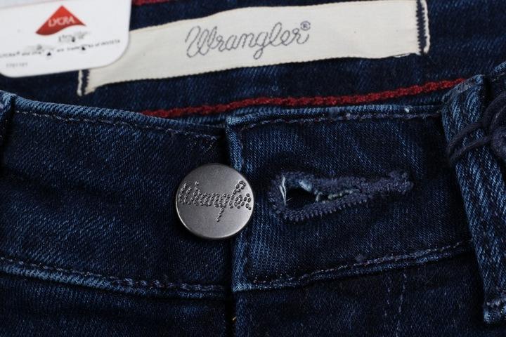 Wrangler sara blown away JEANSY KLASYCZNE W27 L32 8519698088 Odzież Damska Jeansy RD HBYWRD-2